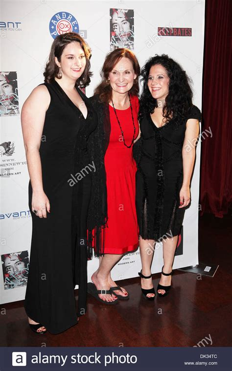 Julie Pacino Beth Grant and Jennifer Delia Tribeca Film