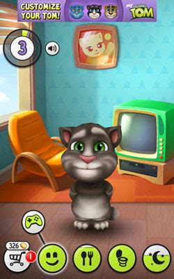 Download My Talking Tom APK for Android   Best APKs in 2016
