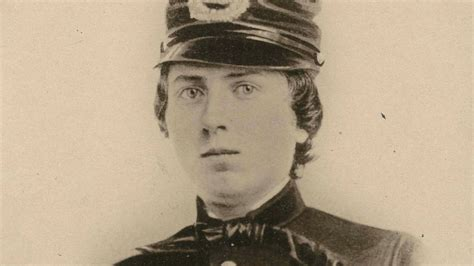 Civil War Hero to Receive Medal of Honor, 151 Years Later