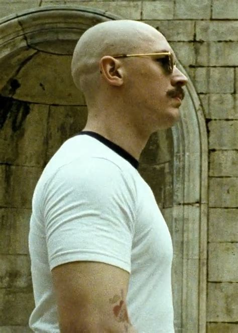 Bronson firstly, Tom Hardy second, real good and real