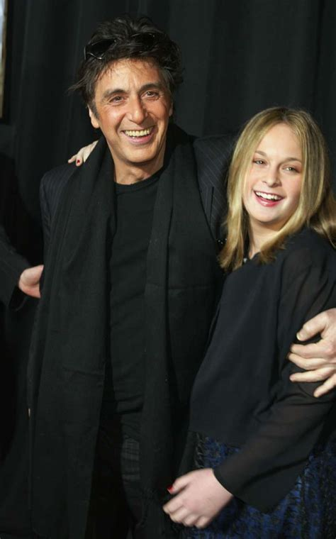 Al Pacino Is A Lifelong Bachelor But Also A Father Of 3