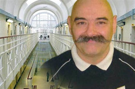 Charles Bronson reveals prison workout music including
