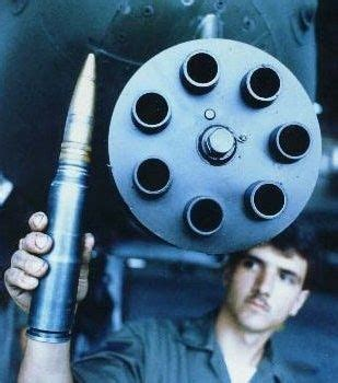 What are the specs of an A-10 warthog bullet? - Quora